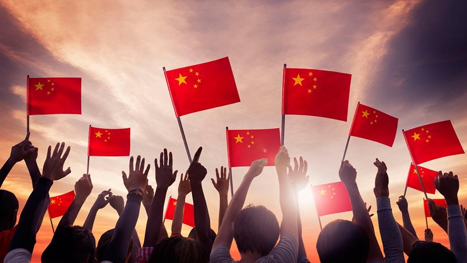 中国特色大国外交的目标及布局