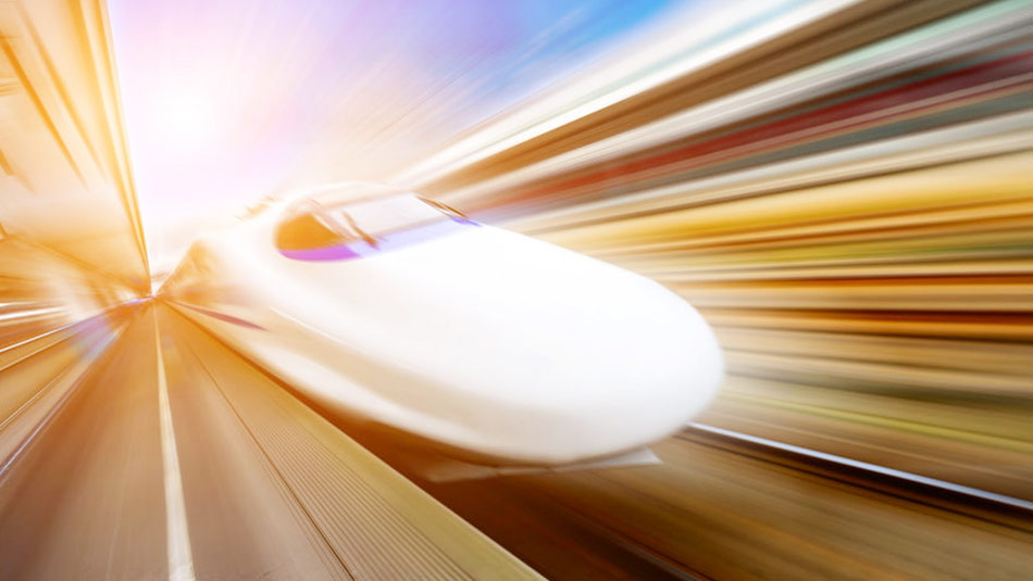 奋力开启建设交通强国的新征程