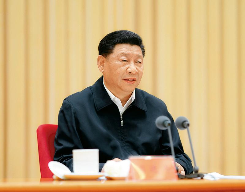 推动中央和国家机关党的建设高质量发展的根本遵循和