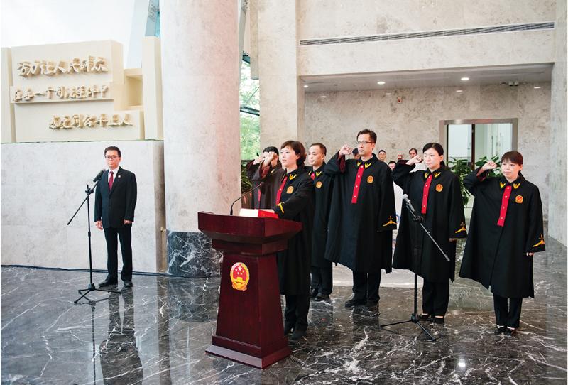 《【恒达app注册】推进法治中国建设 夯实中国之治的法治根基》