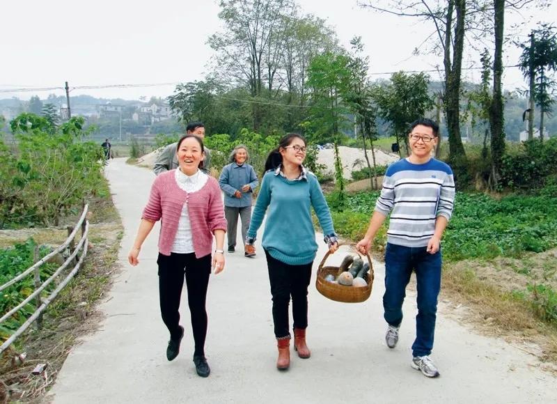 奋斗百年路 启航新征程丨绩溪:美在山水 魂在人文