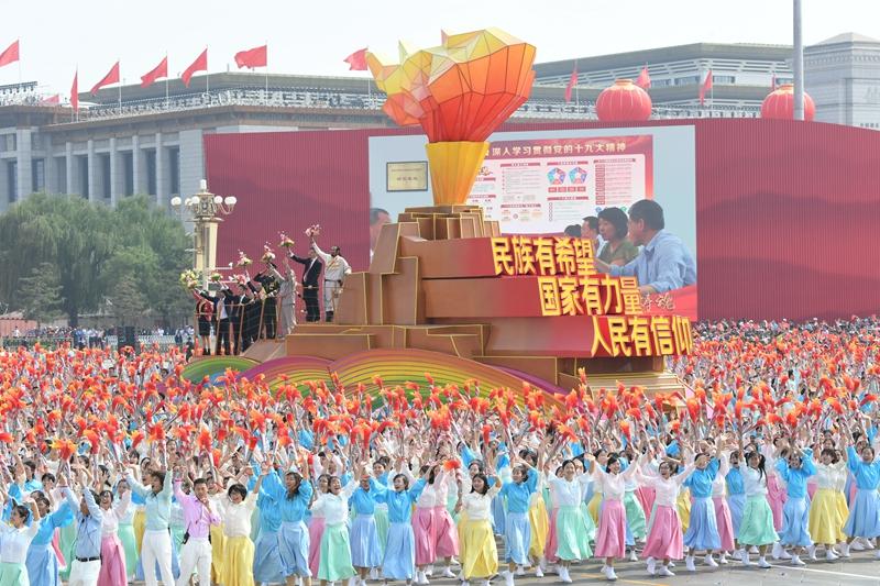 说说我国的人口现状_中国人口的现状,应不应该加大国民生育意愿,看看他们怎