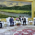 Senior CPC official meets BRICS media representatives