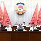 Senior political advisors urged to suggest on supply-side reform