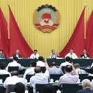 Top political advisor urges concerted efforts to boost private economy