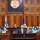 China's top legislator visits Serbia to deepen bilateral cooperation