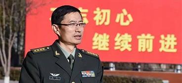 全忠代表说坚持党对军队的绝对领导