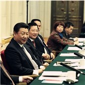 """解放军报:正风反腐当抛弃""""看戏""""心态"""