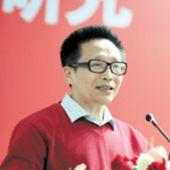 """张国祚:""""三位一体""""领导体制是我国民主政治制度一大优势"""
