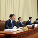 China's top legislature in session, Criminal Procedure Law to be amended