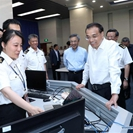 Chinese premier stresses higher level of opening-up