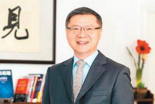 张维为:中国崛起的故事很精彩