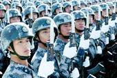军队党的建设理论的时代新篇