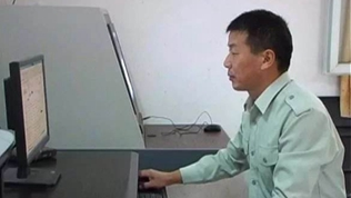 """徐申权:殡仪战线的""""天堂使者"""""""