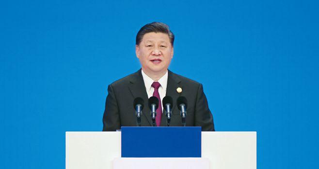 以习近平外交思想为引领 不断开创中国特色大国外交新局面