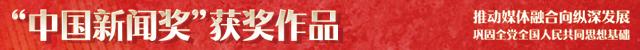 中国新闻奖2