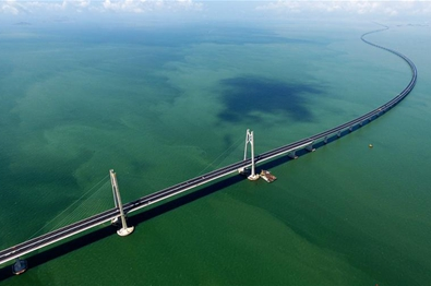 China unveils development plan for Guangdong-Hong Kong-Macao Greater Bay Area