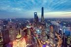 参加上海代表团审议