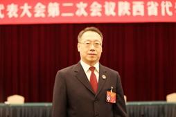 杨春雷代表:传承发扬红色基因,着力打造陕西检察品牌
