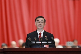 Chinese judiciary plays bigger role in ensuring social stability, development