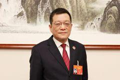冯键代表:聚焦深贫地区,服务四川高质量发展
