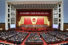 China's key political meetings secure pivotal underpinning for all-round well-off society