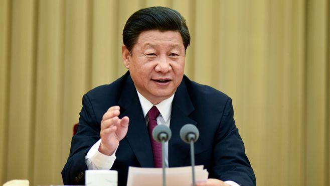 习近平:加快西藏全面建成小康社会步伐