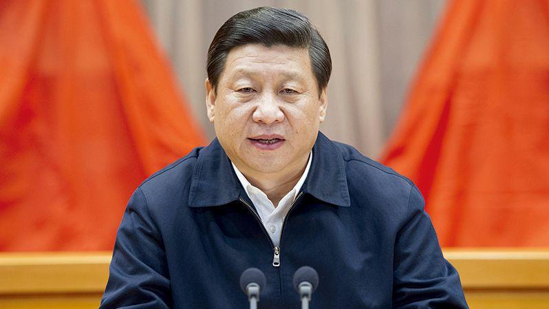 习近平:云彩宝彩票坚持和发展中国特色社会主义的几个问题