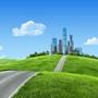 打通绿色动脉 拥抱城市活力