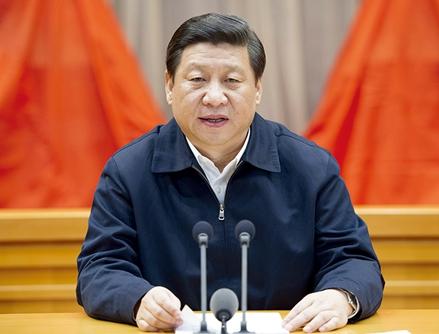 习近平:九州彩票坚持和发展中国特色社会主义的几个问题