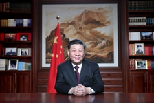 Xiplomacy fosters more solid ties, promising common prosperity