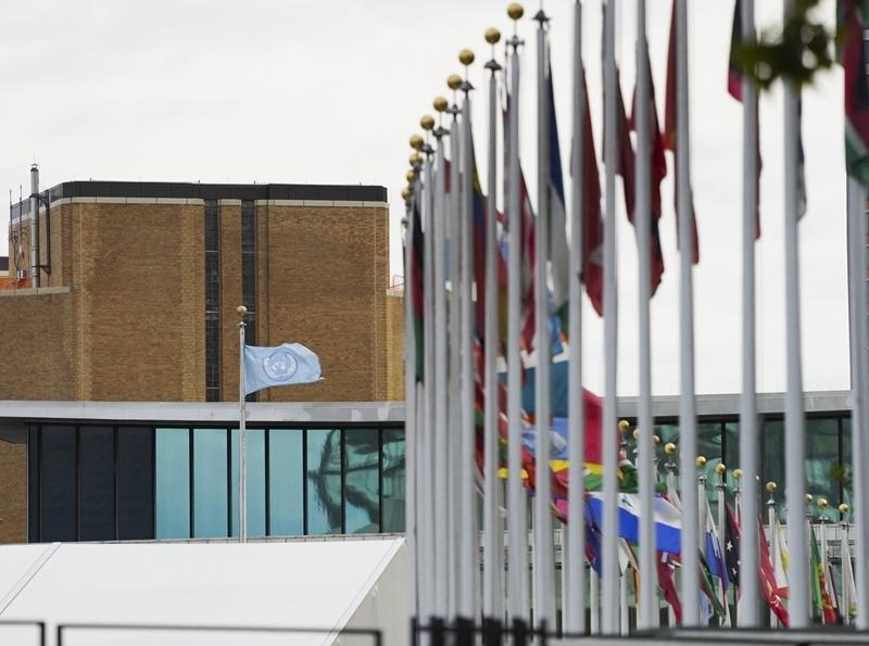 四个关键词,读懂总书记对联合国的建议